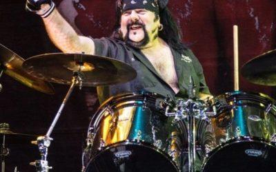 Vinnie Paul we wspomnieniach zespołu Pantera