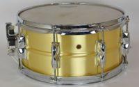 Test BeatIt: mosiężny werbel Yamaha Recording Custom
