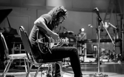 Dave Grohl wciąż nie słucha Nirvany