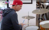 """Sky Arts zapowiada nowy cykl """"The Art Of Drumming"""""""