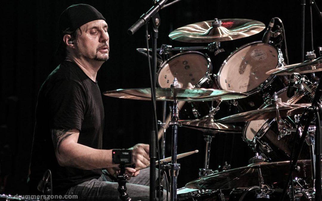 Dave Lombardo o kradzieży sprzętu i pierwszym rozstaniu ze zespołem Slayer