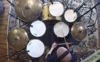 Vintage Test BeatIt: zestaw perkusyjny Pearl MMX z połowy lat 90.