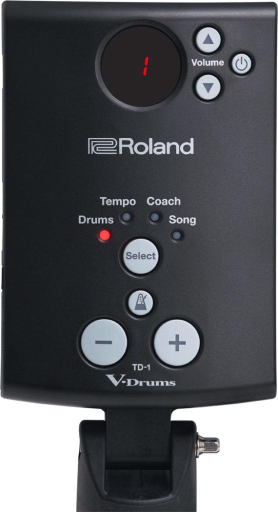 Moduł Perkusji Roland TD-1DMK
