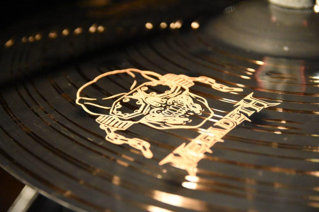 Dirk Verbeuren (Megadeth) prezentuje swój zestaw perkusyjny