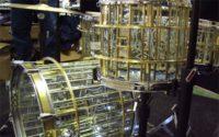 Orlich Glass Drums - Bębny ze szkła!
