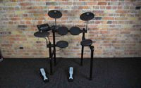 Test BeatIt: Perkusja elektroniczna Yamaha DTX402K