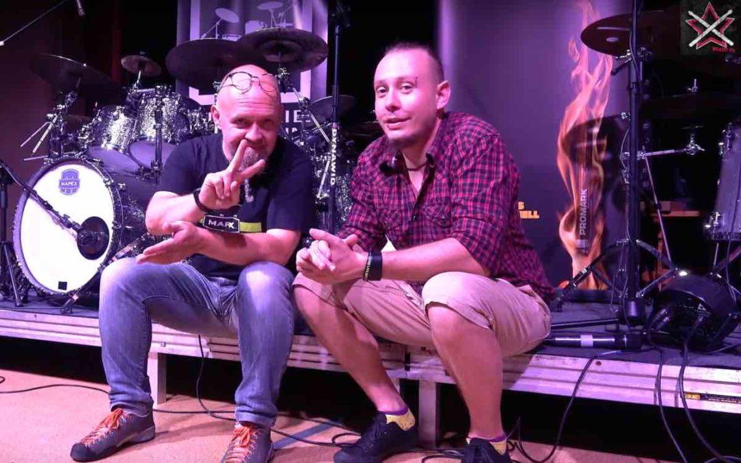 Claus Hessler & Szymon Fortuna wywiad dla BeatIt
