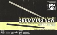 Drumming Now! Festiwal Muzyki Spontanicznej