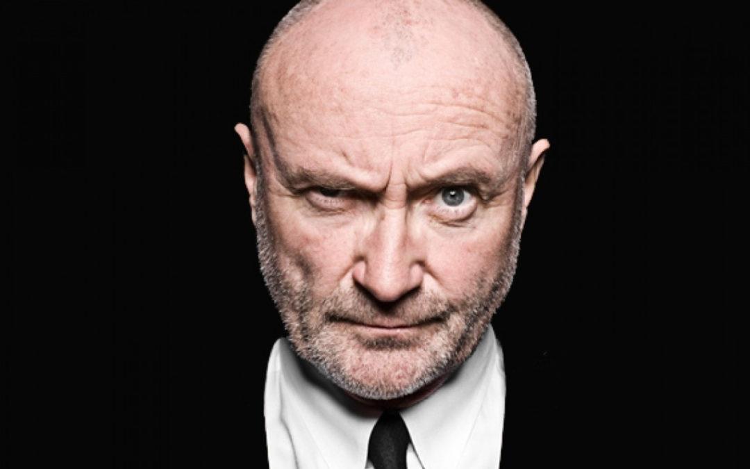 Phil Collins zagra w Polsce