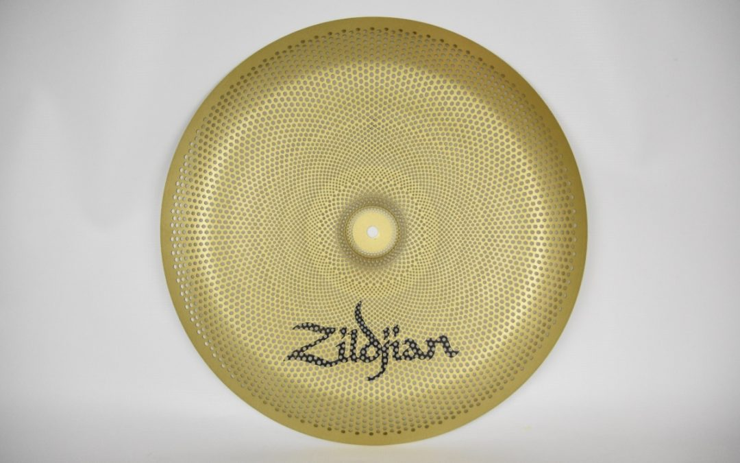 Test Beatit: Zildjian Low Volume China 18″
