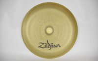 Test Beatit: Zildjian Low Volume China 18""