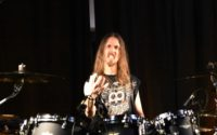 Dirk Verbeuren (Megadeth) wywiad dla BeatIt
