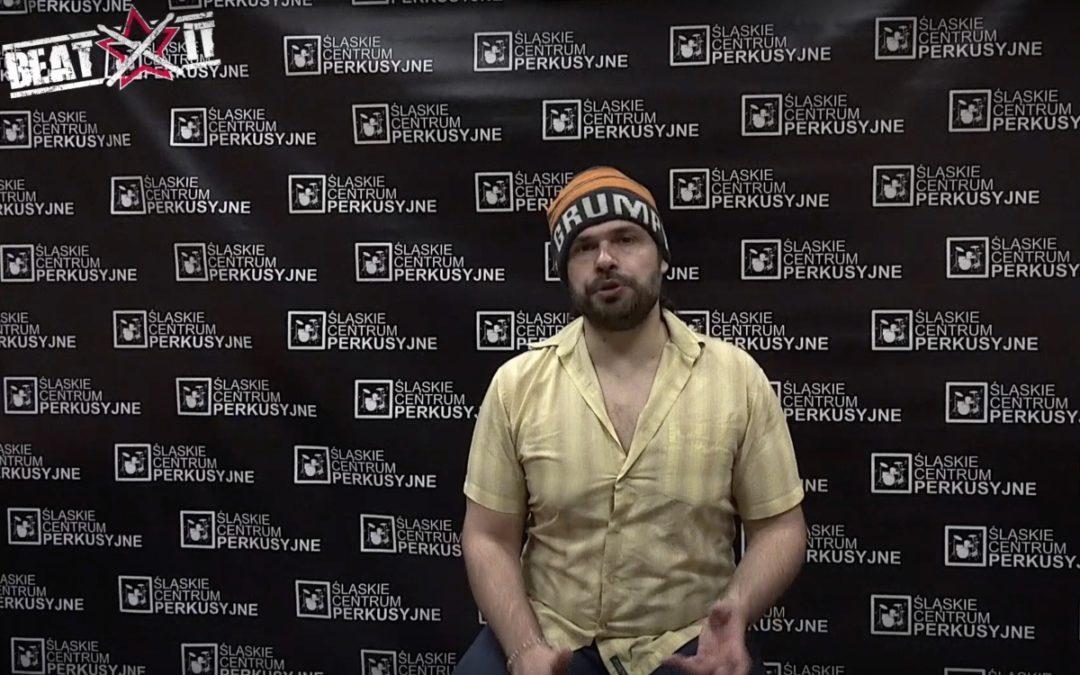 Josh Dion wywiad dla BeatIt