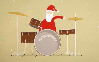 Perkusyjne prezenty pod choinkę