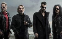 Deadland Ritual - nowy projekt Matta Soruma (ex-Guns N' Roses)