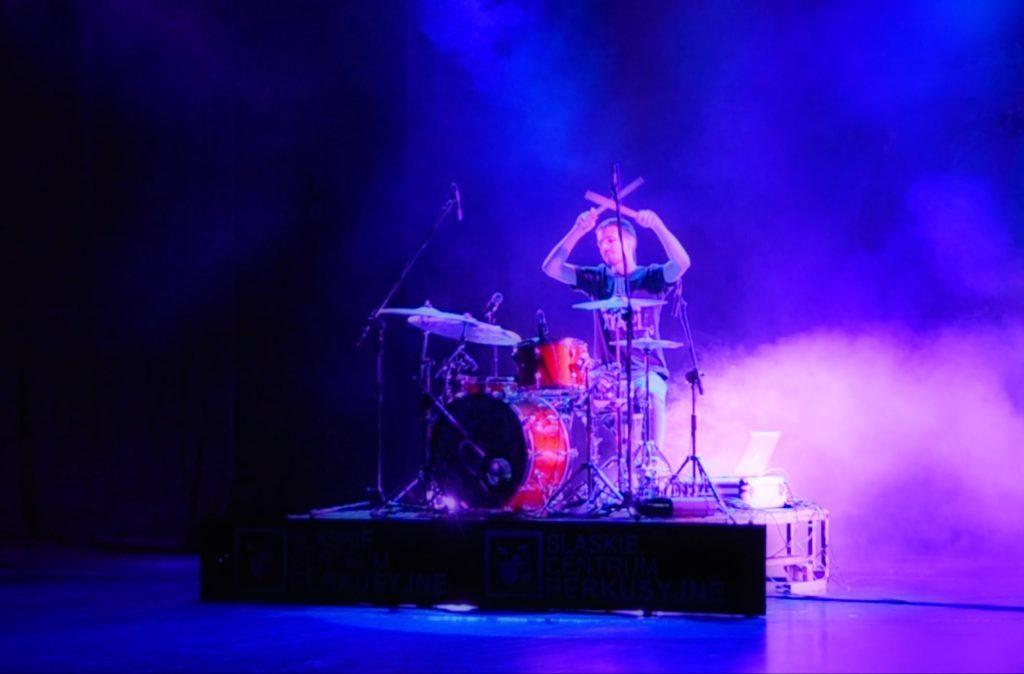 Wojtek Deręgowski wymienia swoich ulubionych perkusistów