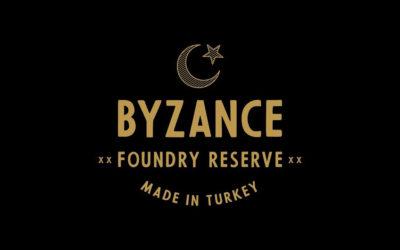 Meinl Byzance Foundry Reserve!
