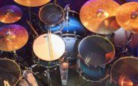 Nowy zestaw perkusyjny od firmy Yamaha!