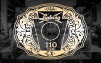 Nowości z okazji 110 rocznicy firmy Ludwig!
