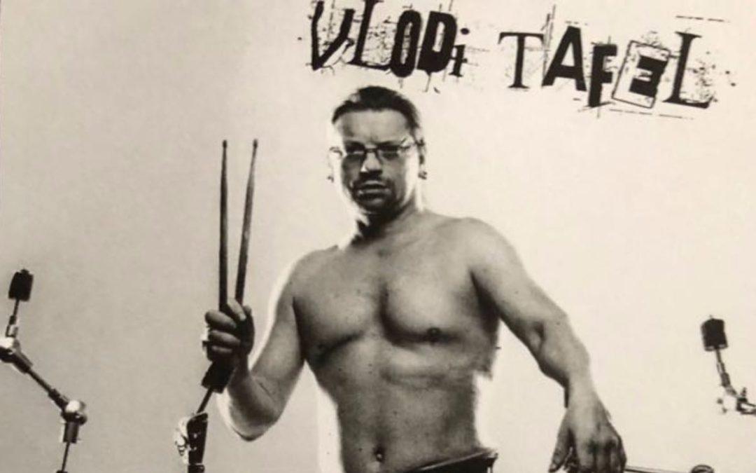Vlodi Tafel nadal potrzebuje Waszej pomocy!