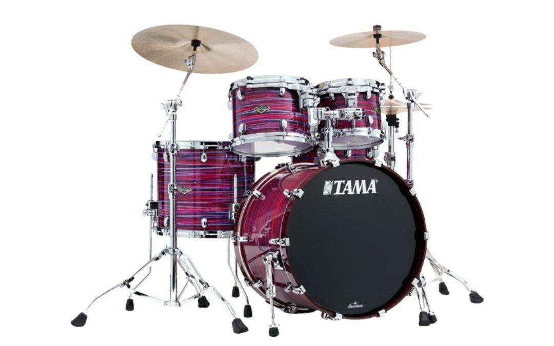 Nowość od firmy Tama – Tama Starclassic Walnut/Birch