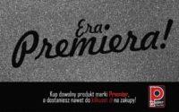 """Era Premiera"" w Avant Drum Shopie!"