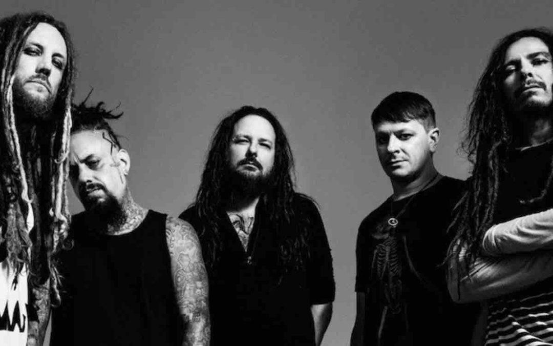 Zespół Korn pozywa byłego perkusistę!