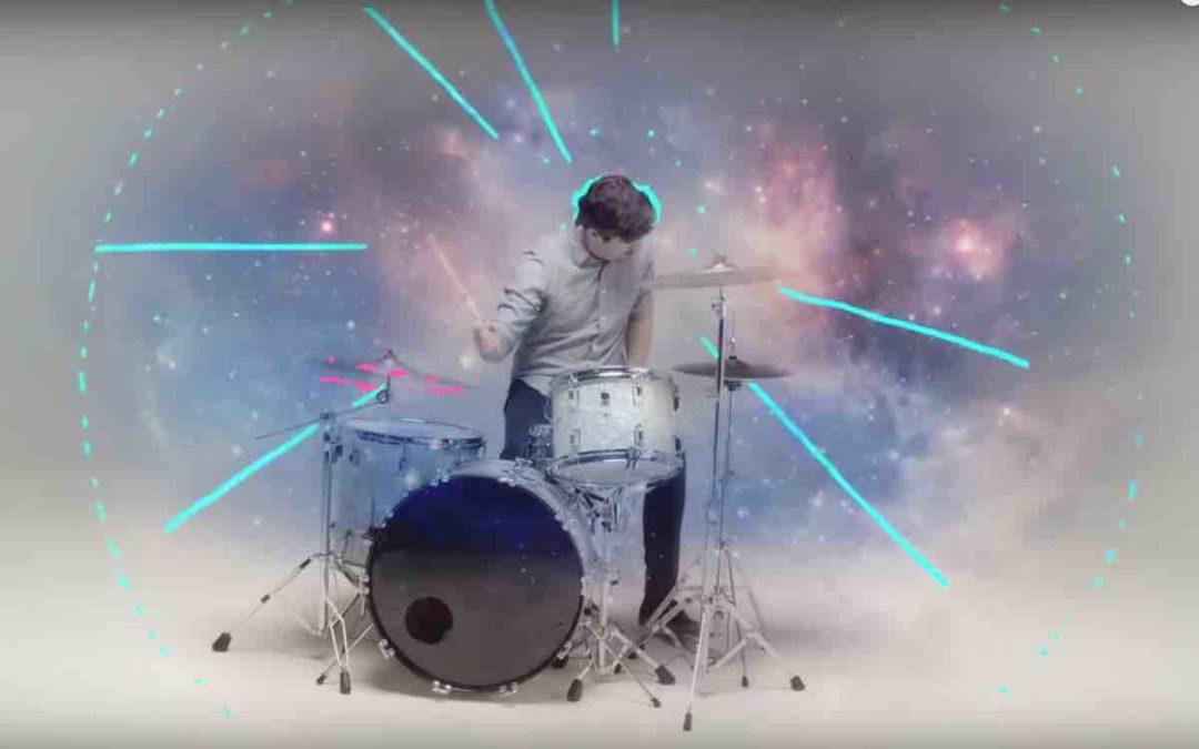 Badania naukowe potwierdzają: perkusiści są ponadprzeciętnie inteligentni