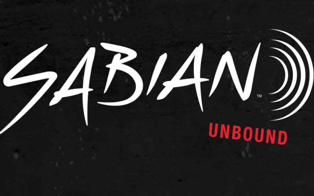 Nowe logo marki SABIAN!