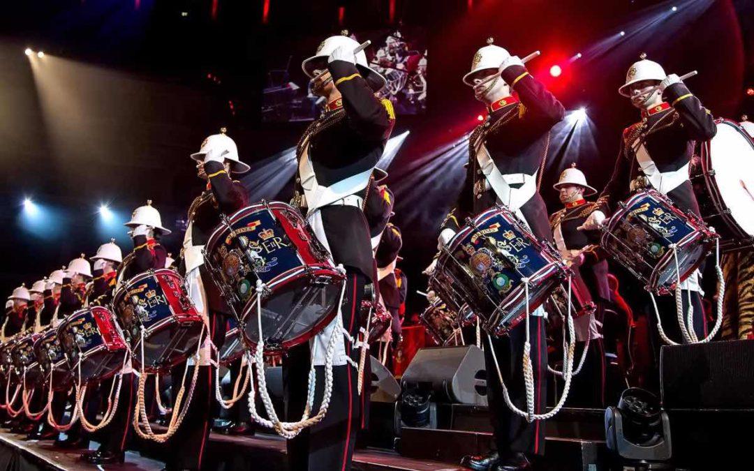 British Drum Company – Instrumenty Marszowe Regimental Series