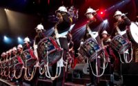 British Drum Company - Instrumenty Marszowe Regimental Series