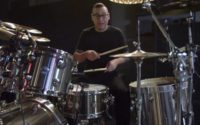 Gil Sharone zakończył współpracę z Marylinem Mansonem