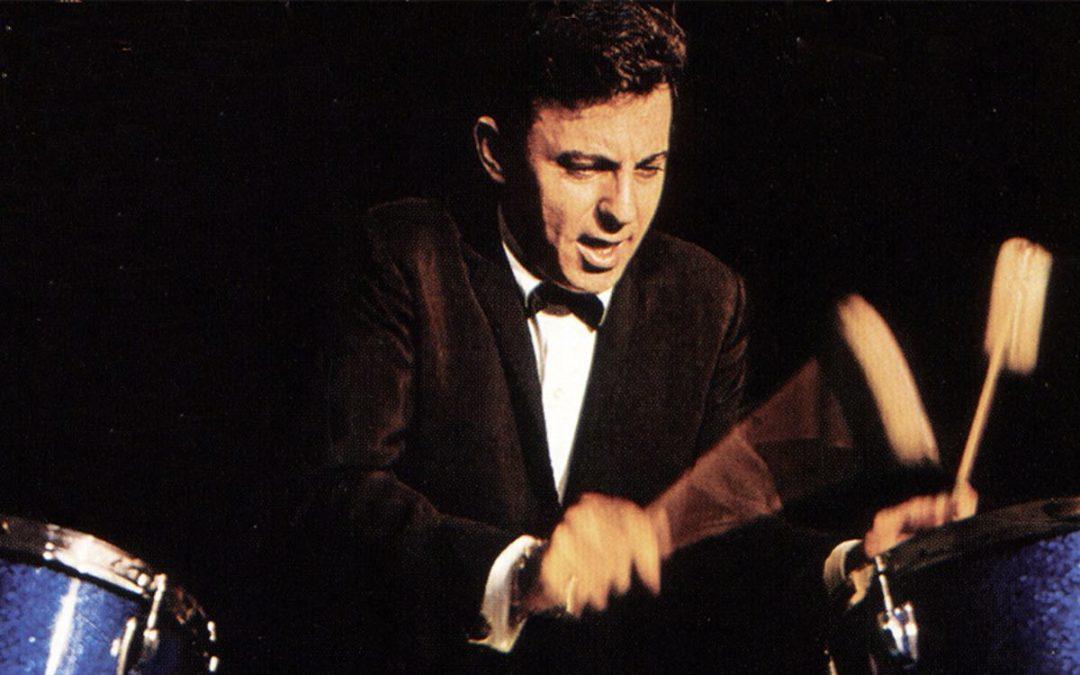 Nie żyje Hal Blaine, perkusista grupy The Wrecking Crew.