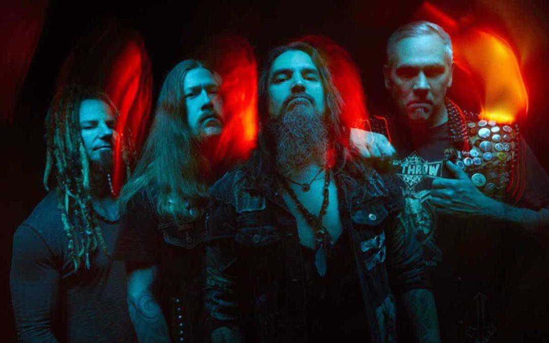 Machine Head zagra z gitarzystą z Decapitated oraz bębniarzem z Devilment