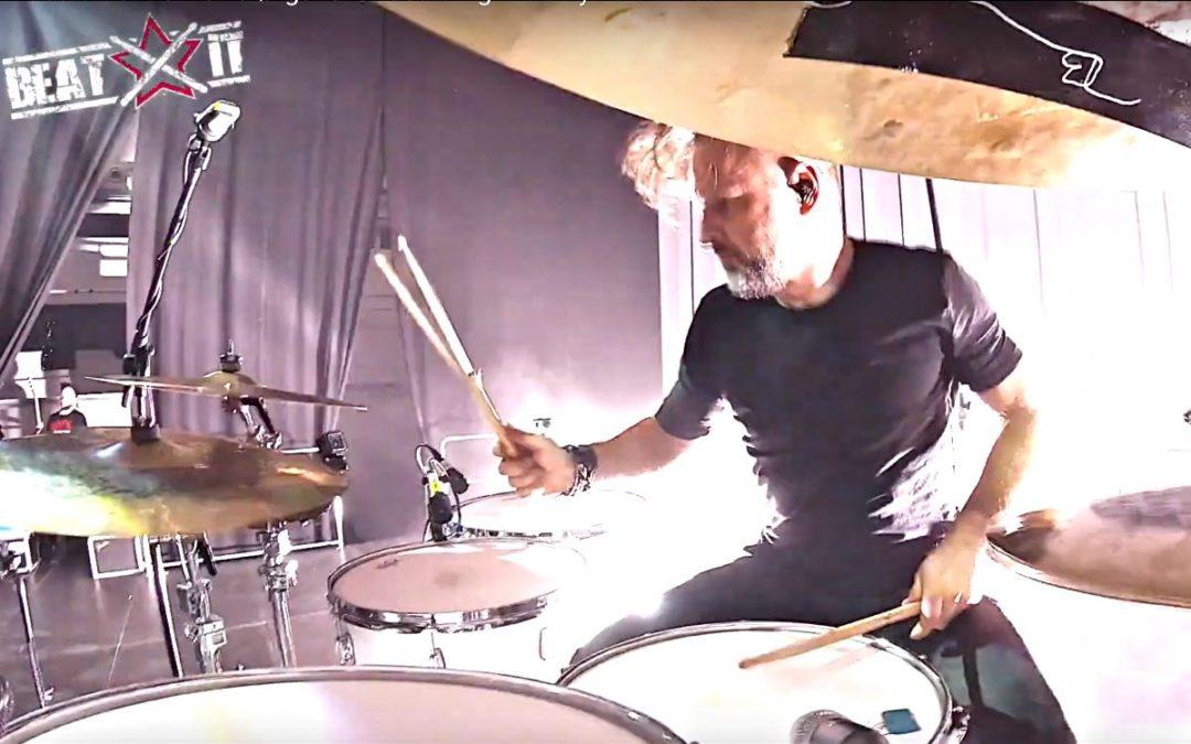 "Robert Markiewicz & Ørganek – ""Get It Right"" na żywo dla BeatIt"