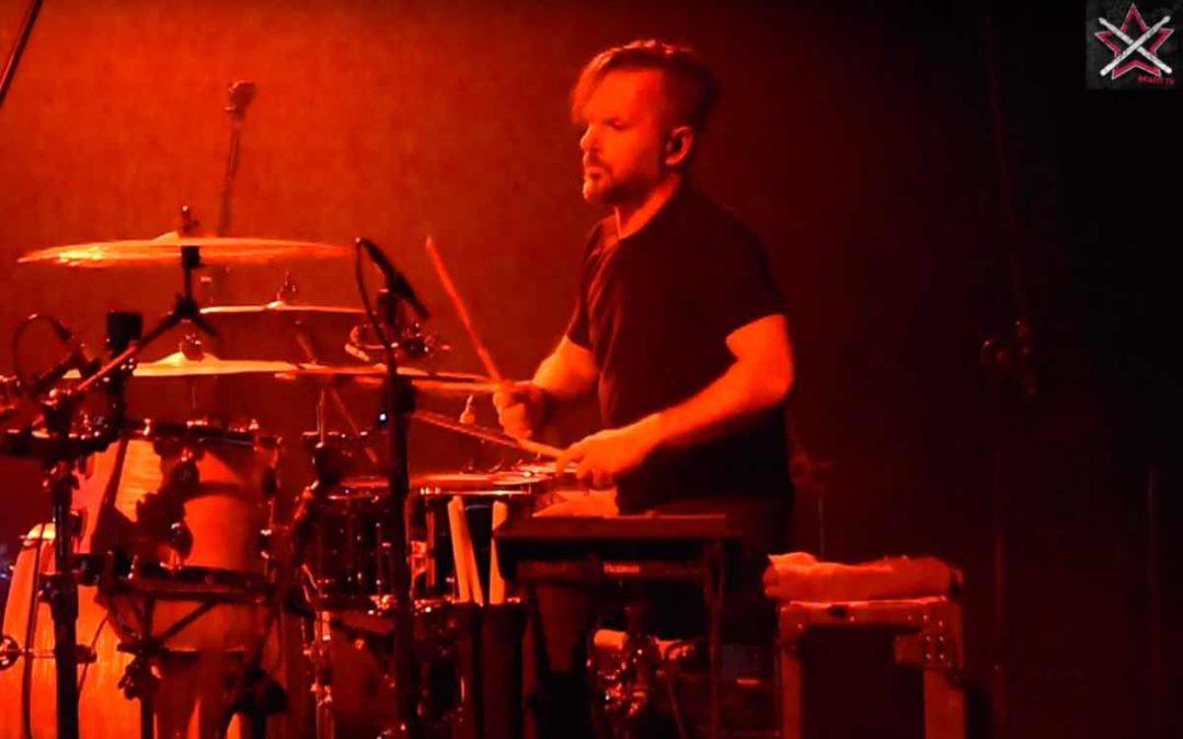 "Robert Markiewicz & Ørganek – ""Mississipi w ogniu"" na żywo dla BeatIt"