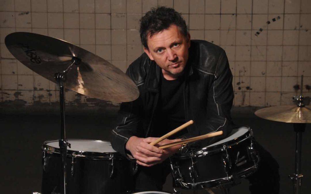 Masterclass z René Creemersem(Drumbassadors) w Poznaniu!