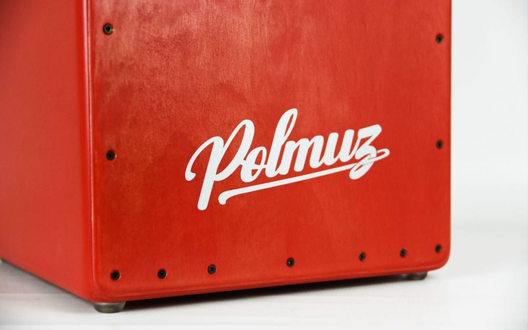 Test BeatIt: Cajon Polmuz