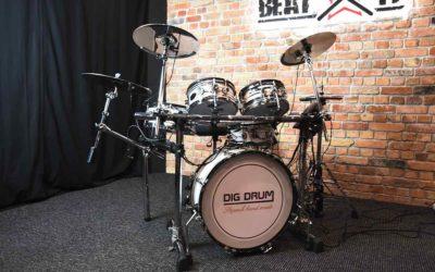 Test BeatIt: perkusja elektroniczna Dig Drum