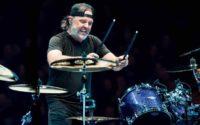 Lars Ulrich: duże koncerty wrócą jako ostatnie