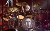 "Roger Taylor (Queen): ścieżka perkusji do utworu ""Bohemian Rhapsody"""