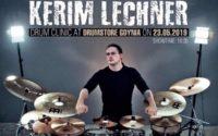 "Kerim ""Krimh"" Lechner – Warsztaty perkusyjne w DrumStore Gdynia!"