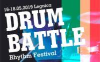 XV edycja Festiwalu Rytmu - DRUM BATTLE - LEGNICA 2019