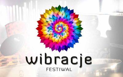 MEINL Sonic Energy i Viva Rhythm na Wibracje Festiwal 2019