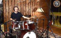 Vintage Test BeatIt: zestaw perkusyjny Pearl MHX Limited Edition z połowy lat 90.