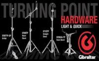 Odświeżona wersja Hardware'u Gibraltar Turning Point
