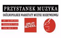 PRZYSTANEK MUZYKA – Ogólnopolskie Warsztaty Muzyki Rozrywkowej
