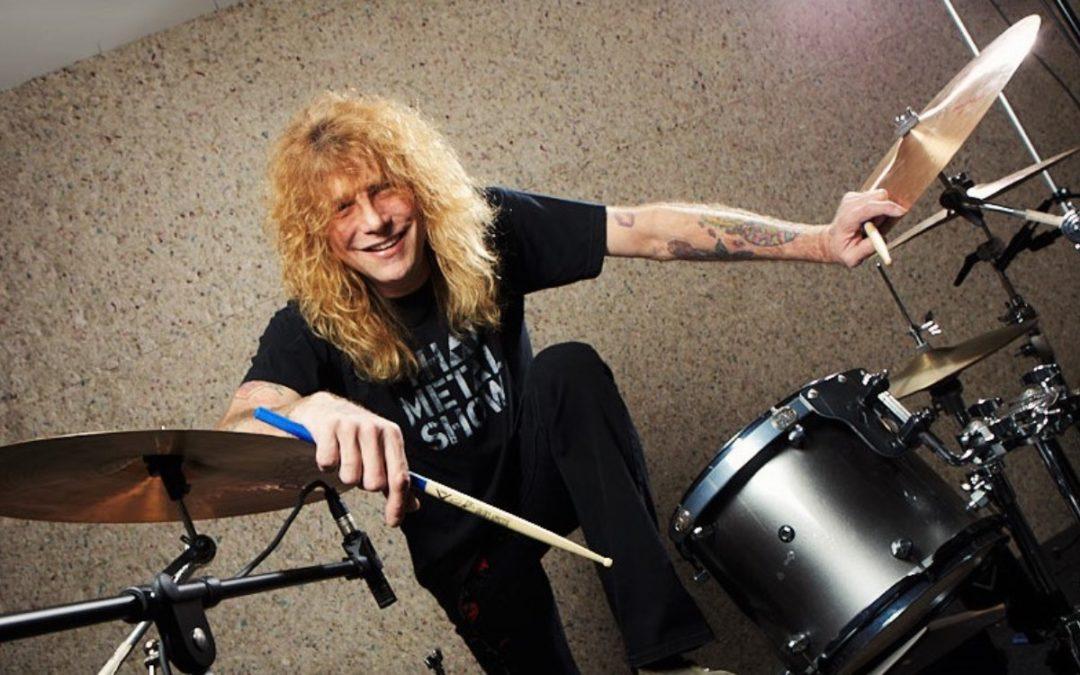 Steven Adler (ex-Guns N' Roses) w szpitalu z ranami kłutymi