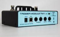 Test BeatIt: Nowy moduł triggerowy Roland TM-1