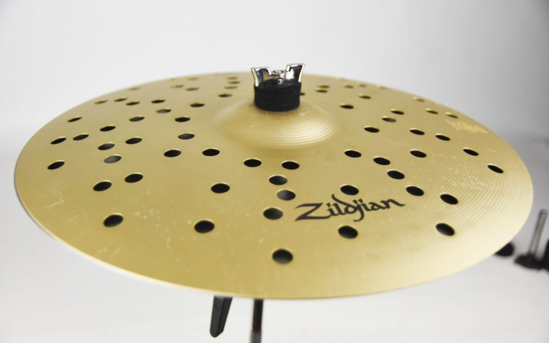 Test BeatIt: Stacki Zildjian FX
